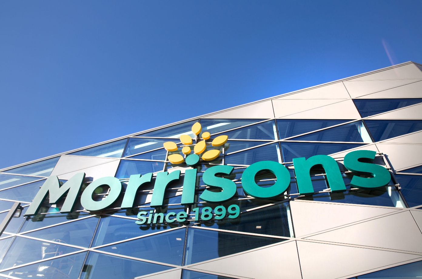 MORRISONS TO MAKE IMMEDIATE PAYMENTS TO HELP SMALL SUPPLIERS WITH CASHFLOW